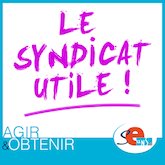 Le syndicat utile !